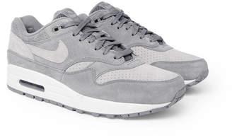 Nike 1 Premium Suede Sneakers