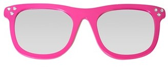 Girl's 3C4G Jumbo Sunglass Mirror $19 thestylecure.com
