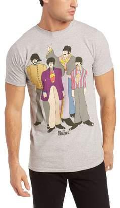 Bravado Men's The Beatles Submarine T-Shirt
