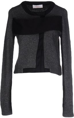 JUCCA Cardigans $173 thestylecure.com