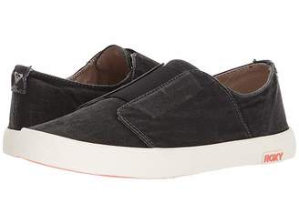Roxy Rocco Women's Lace up casual Shoes