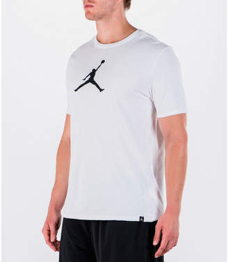 2abed928c48f Nike Men s Air Jordan Dry 23 7 Basketball T-Shirt
