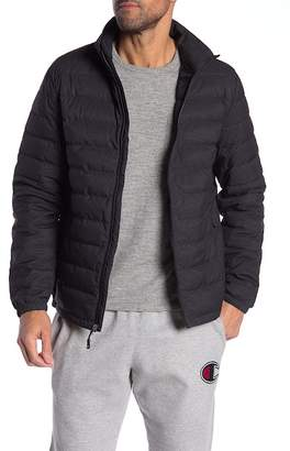 Weatherproof Dynamic Stretch Packable Jacket