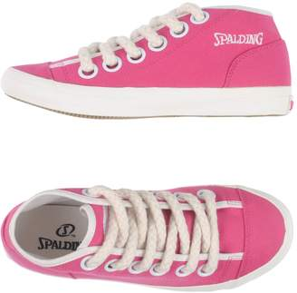 Spalding Sneakers