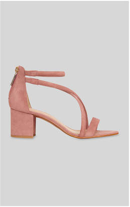Whistles Marquelle Strappy Suede Sandal