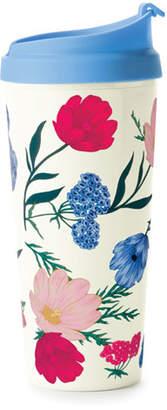Kate Spade Blossom Thermal Mug