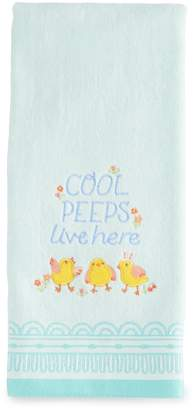 Celebrate Together Chick Trio Hand Towel