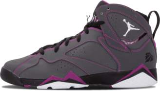 Jordan Air 7 Retro 30th GG 'Valentine's Day' - Dark Grey/White