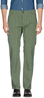 Jeckerson Casual pants - Item 13158379