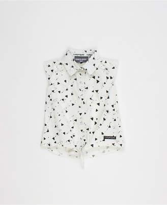 Romy & Aksel Baby Girl Shirt