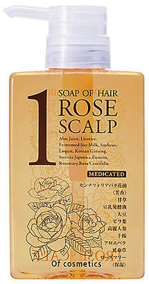 Of Cosmetics (オブ コスメティックス) - [オブ・コスメティックス] 薬用ソープオブヘア・1-ROスキャルプ
