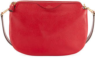 Anya Hindmarch The Soft Stack Crossbody Bag