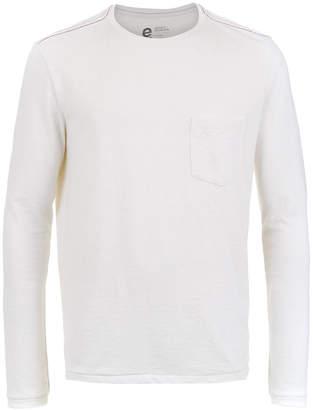 OSKLEN long sleeves T-shirt