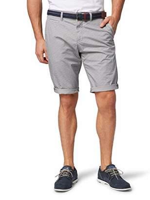 Tom Tailor NOS) Men's Chino Shorts/Kurze Hose(Size:):