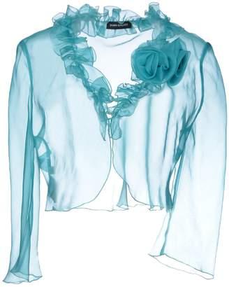 Diana Gallesi Wrap cardigans