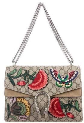 84754213 Gucci GG Supreme Dionysus Bag