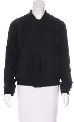 Public School Wool Bomber Jacket