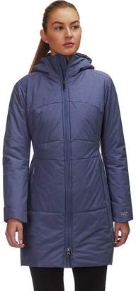 Arc'teryx Darrah Insulated Coat - Women's