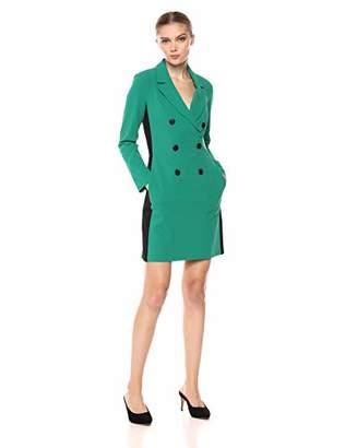 Donna Morgan Women's Coat Dress