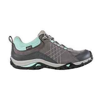 Oboz Kathmandu Sapphire Low B-DRY Women's Shoes