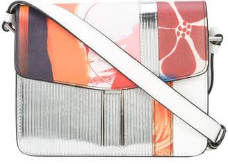 Hayward flap crossbody bag