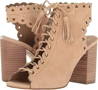 GUESS Women's Onila Heeled Sandal