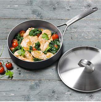 Green Pan Paris Pro 3-Qt. Ceramic Non-Stick Saute Pan & Lid