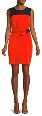 Milly Jenny Sheath Dress