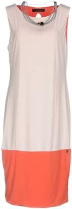 CAFe'NOIR Knee-length dresses