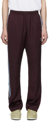 Needles Purple Papillon Lounge Pants