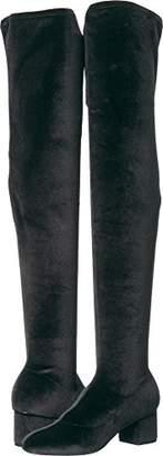 Sigerson Morrison Women's Kira Over The Knee Boot