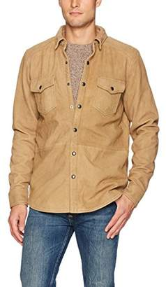Lucky Brand Men's Shirt Jacket