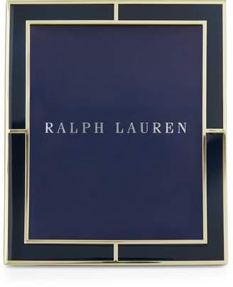 Ralph Lauren Navy Classon Enamel Frame