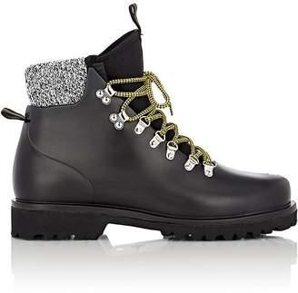 Barneys New York Men's Rubber Hiking Boots