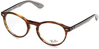 Ray-Ban Women's 0RX 5283 5607 Optical Frames