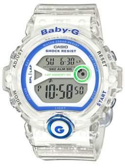 Casio Baby-G Runners Ladies Watch BG6903-7DCR