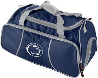 Logo Brand Penn State Nittany Lions Athletic Duffel Bag