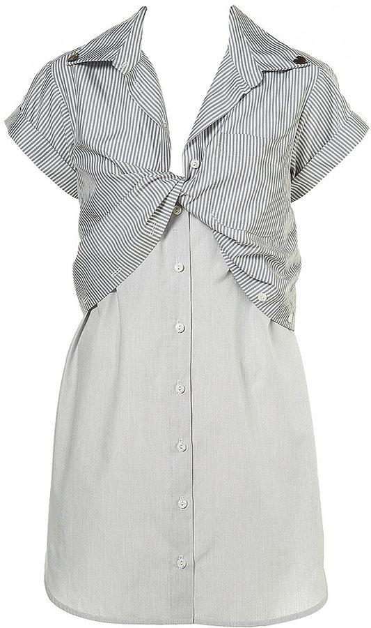 Shirt Dress By Richard Nicoll