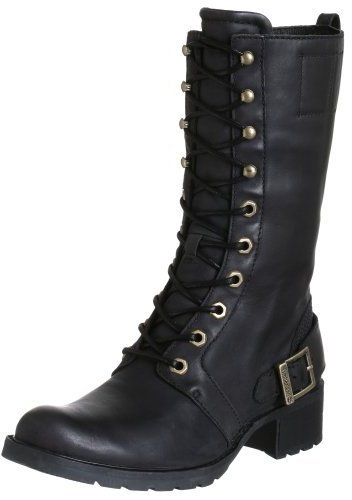 Timberland Women's Charles Street Lace Boot