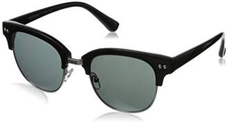 A.J. Morgan Mmm Square Sunglasses $24 thestylecure.com