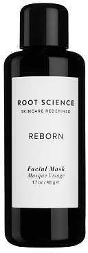 Root Science Reborn: Youth Preservation Mineral Mask