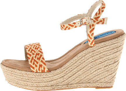 Fitzwell Kacey Wedge