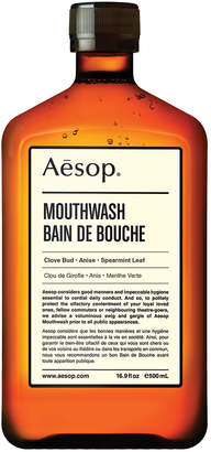 Aesop Mouthwash in | FWRD