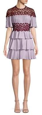 Minka A-Line Dress