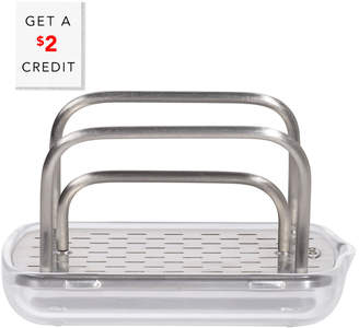 OXO Good Grips Sponge Holder With $2 Rue Credit