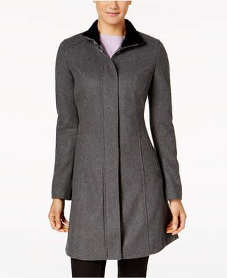 Calvin Klein Walker Coat
