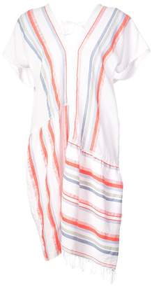 Lemlem Asha Split Dress