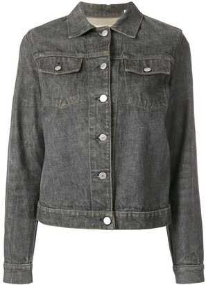 Helmut Lang Pre-Owned denim jacket