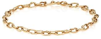 Dean Harris Men's Tiberius Oval-Chain Bracelet