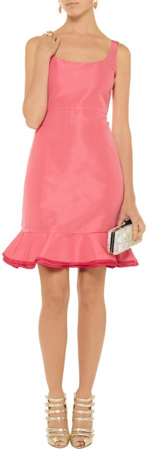RED Valentino Twill dress